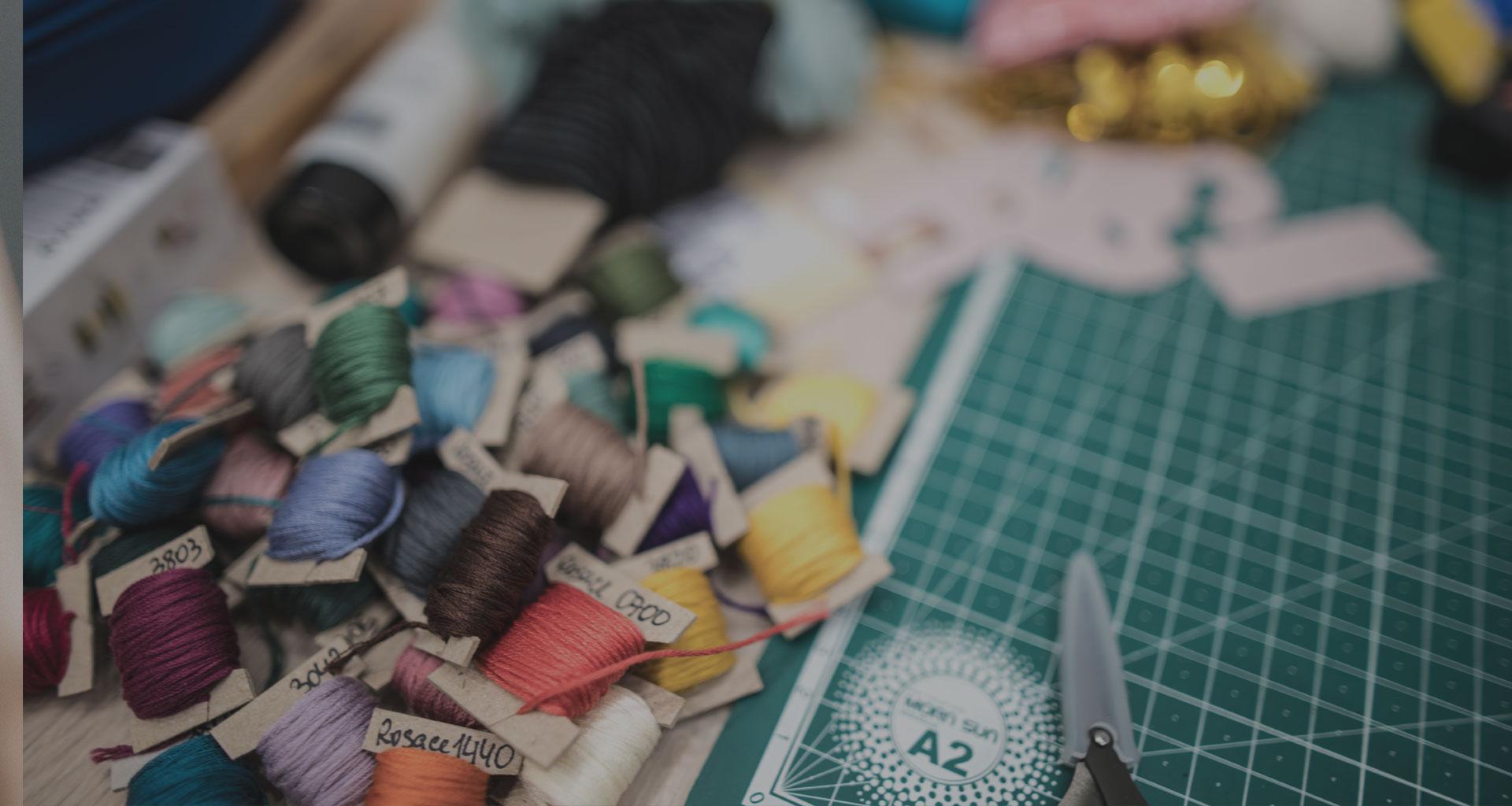 Industrialização de Produto Moda