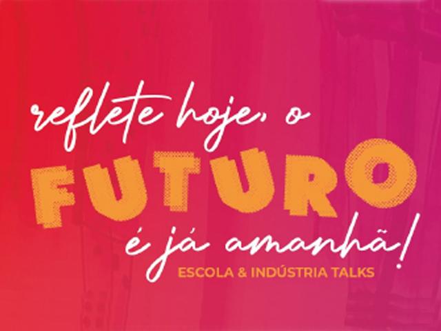 Reflete hoje, O FUTURO é já amanhã!